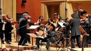 Il Giardino Armonico - Vivaldi - Concerto In G Minor RV 104 'La Notte'