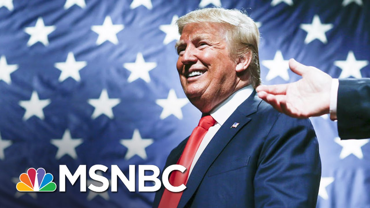 Donald Trump Addresses Supporters After New York Primary Win (Full) | MSNBC thumbnail