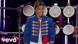 Tokio Myers - Bloodstream (Live at The Classic BRIT Awards 2018)