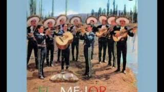 la Concha - Mariachi Mexico de Pepe Villa  (Video)