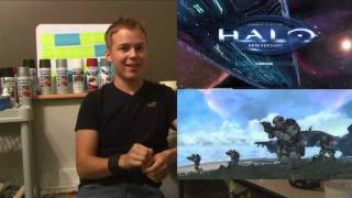 Viblog 16: Halo 4 or Halo Anniversary?
