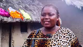 Clean Clinic Approach in the DRC: Implication de la Communauté (French)
