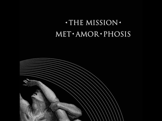 MET-AMOR-PHOSIS  (feat: Ville Valo,  HIM) - The Mission