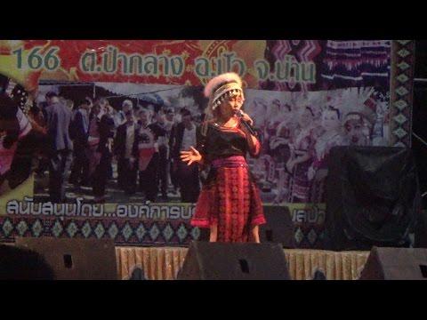 Nkauj hmong thailand hu nkauj mekas!