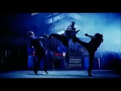 2014 NEW LATEEF CROWDER FIGHT SCENE (Micheal Jay White VS Lateef Crowder)
