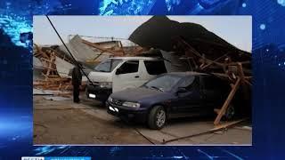 В Кваркенском районе сильный ветер стал причиной гибели человека