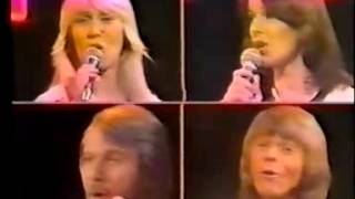ABBA 19 10. 1976 Midnight Special (NYC)