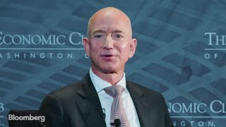 The David Rubenstein Show: Jeff Bezos