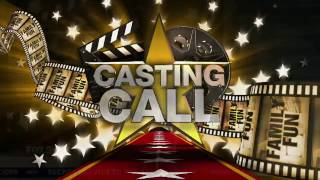Casting Call: January 17, 2017