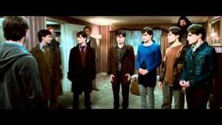 Trailer of Harry Potter y las Reliquias de la Muerte - Parte 1 (2010)