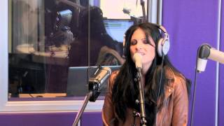 Riana Nel - Try (Pink cover)