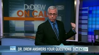 Dr. Drew talks new diet pill