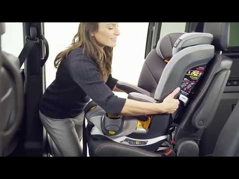 כיסא בטיחות מיי פיט - MyFit™ LE
