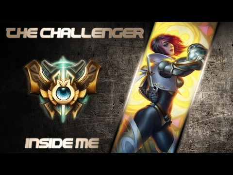 League Of Legends ITA - The Challenger Inside Me #284