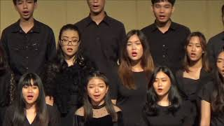 Cantate Domino In Bb - Psalm 96