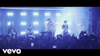 PRETTYMUCH - Phases (Live from Scala London)