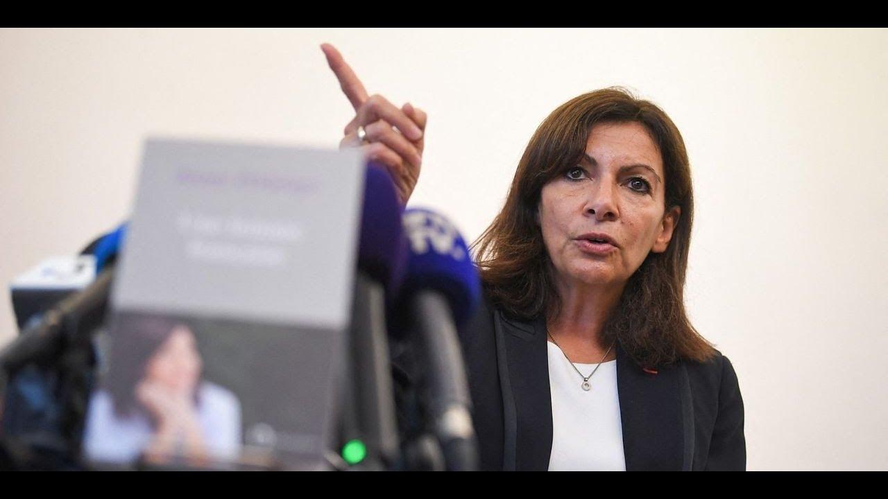 Pourquoi Anne Hidalgo ne participe pas au congrès du PS à Villeurbanne