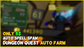 Hack New Map Dungeon Quest Roblox | Robux Hack Html