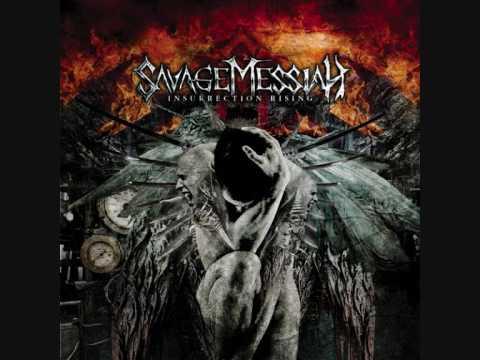 Savage Messiah - Insurrection Rising online metal music video by SAVAGE MESSIAH