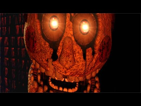 Jump Scare Freddy S Return To The