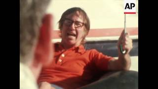 The Latest Daring-do Of That Prime Male Chauvinist Pig, Bobby Riggs