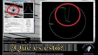 Astrónomos Detectan un Objeto que Orbita la Tierra de Forma Muy Extraña