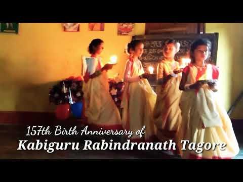 Mangal deep jele dance performance by Step Dance Academy