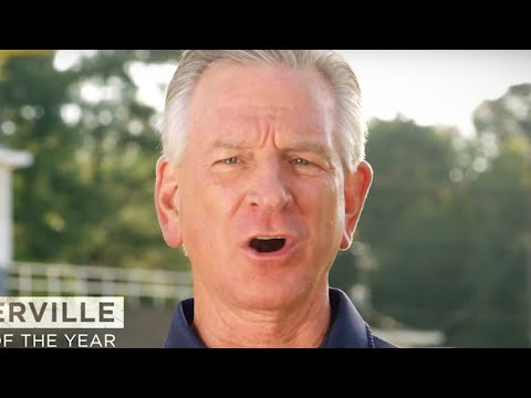 Tommy Tuberville Exactly As Dumb As You Think He Is