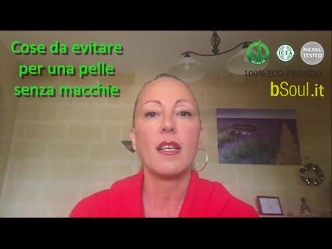 Lacido di salicylic candeggia risposte della pelle
