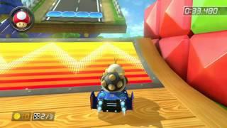 GBA Mario Circuit - 1:20.648 - Vısεгıøη (Mario Kart 8 World Record)