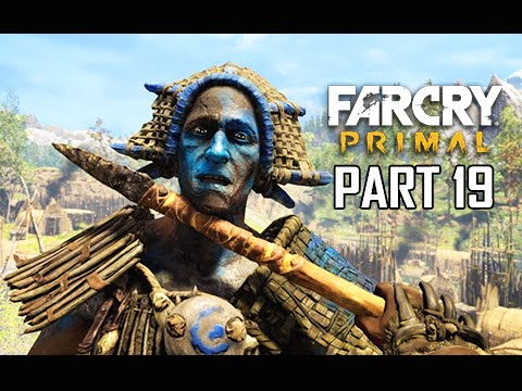 Far Cry Primal Walkthrough Part 15 Into Udam Land Commentary By Tetraninja Game Video Walkthroughs