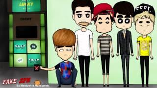 Fake 2PM - Happy Birthday OKCAT