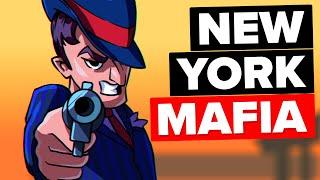 New York Mafia Families Today