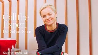 Dr. Barbara Sturm's Fail-safe Nighttime Skincare Regime | NET-A-PORTER