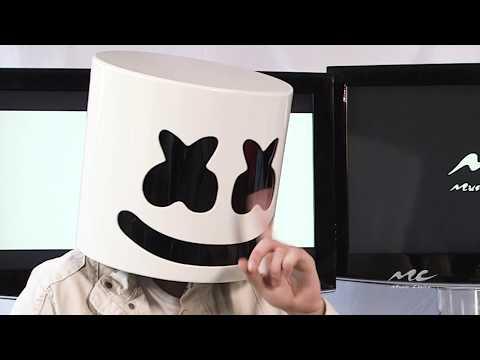 Live at Hot 100 Fest: Marshmello
