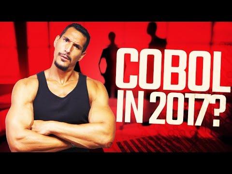 Learn COBOL Programming? (Cobol Tutorial & Beyond) - YouTube