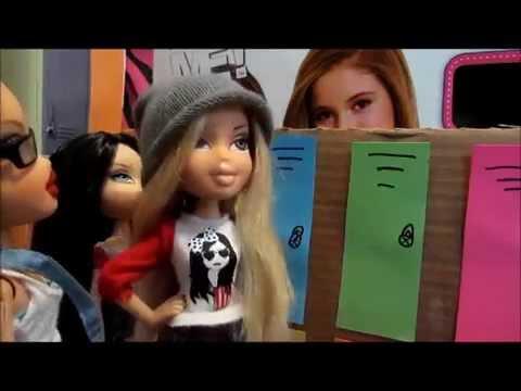 Bratz Highschool Life - Episode 3