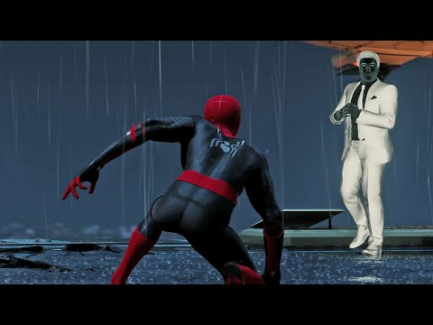 Download Spiderman Far From Home Sinister Six Sequel Video 3GP Mp4