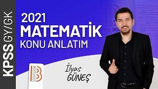 21) Basit Eşitsizlikler - I - İlyas Güneş (2017)