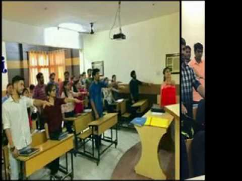 Jagannath International Management School video cover2