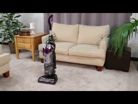 PowerGlide® Lift-Off® Pet Plus - Upright Features Video | 2043