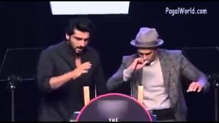 AIBKnockoutAIB Roast Of Ranveer And Arjun Kapoor