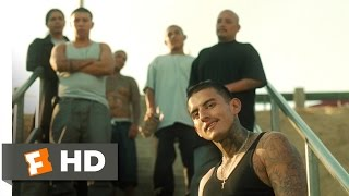 A Better Life (1/9) Movie CLIP - Ready To Get Jumped In (2011) HD