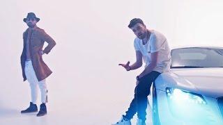 SHIFT feat. CONNECT-R - Dama de Pica | Videoclip Oficial
