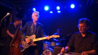 Dale Watson:  Jack's Truck Stop and Cafe, 060814