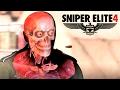 Sniper Elite 4: Primeira Gameplay