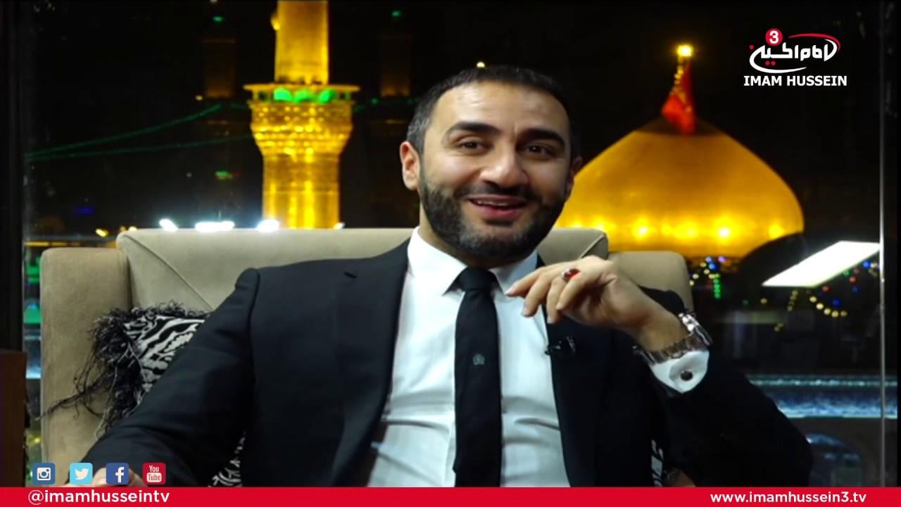 Dr. Sayed Ammar Nakshawani | Ramadan Special Episode 12