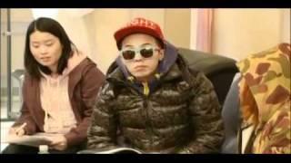 [BTS] YG Family Concert 2010 - Part 2
