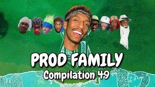 PROD FAMILY - COMPILATION 49 | PROD.OG VIRAL TIKTOKS | COMEDY 2021 SERIES | LAUGH BINGE CRINGE