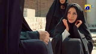 Khuda Aur Mohabbat - Season 03   Ep 33   Best Scene 04   HAR PAL GEO